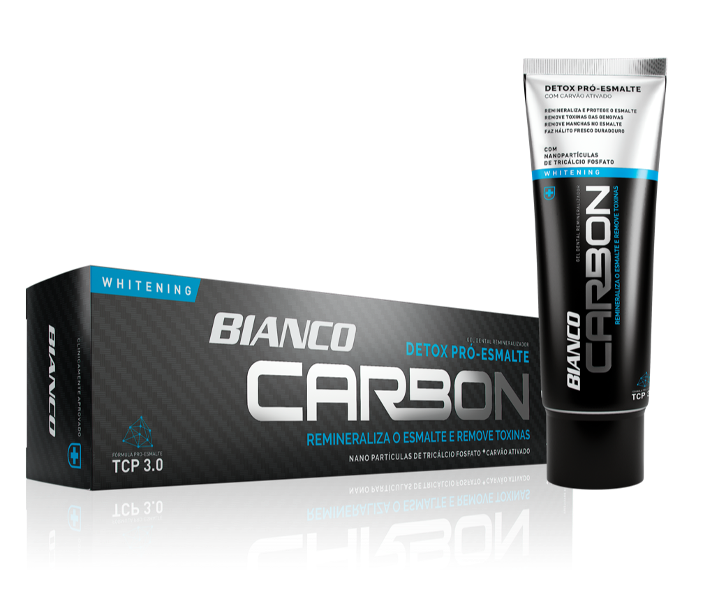 Gel dental Carbon