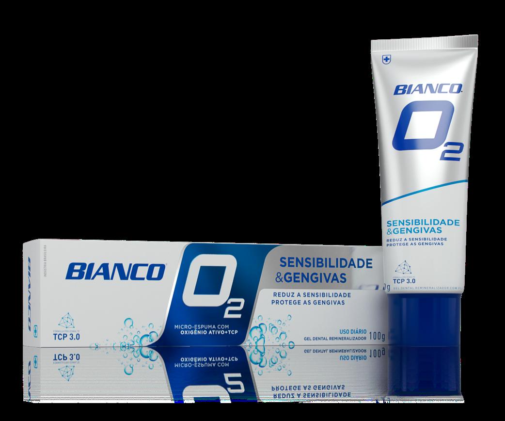Bianco O2