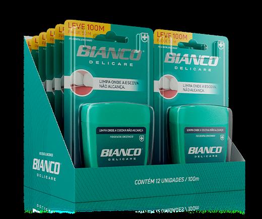 Gel Dental Bianco Pro Clinical